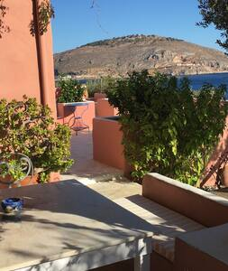 Leros Island a Wonderful Dream - Huis