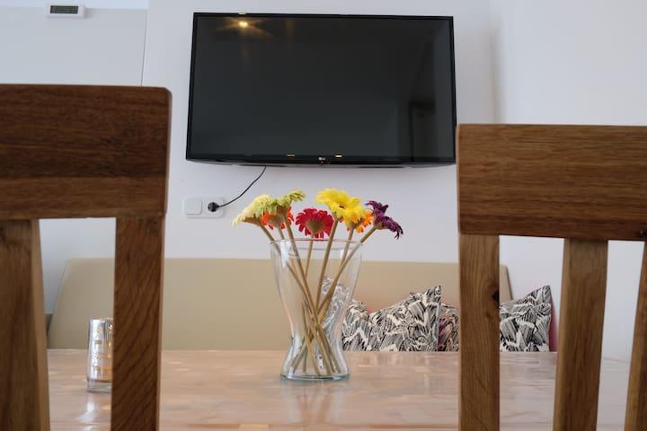 Apartment Sophia