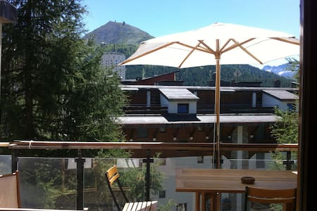 Eddy's Home Sestriere - Colle Sestriere