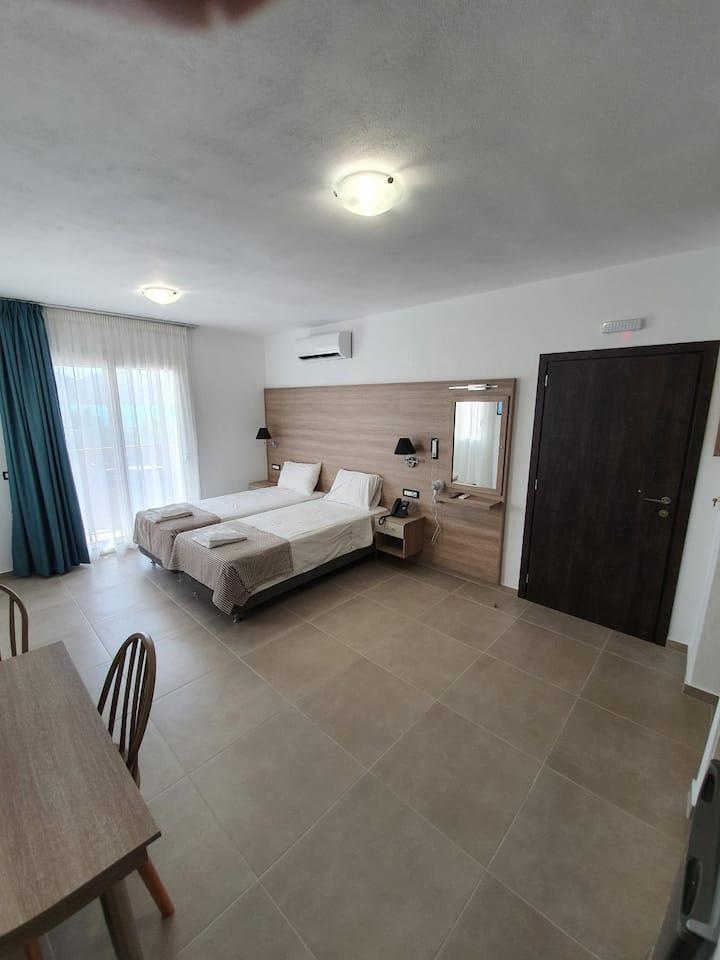 Double Room Sea View Elounda