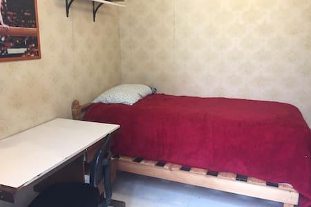 Habitación baño propio en Texcoco - Texcoco de Mora
