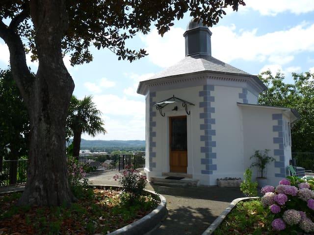 Gloriette de charme coeur historique Lescar - Pau - Lescar - Hus