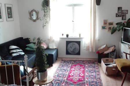 Schönes WG-Zimmer in der Ínnenstadt - Augsburg