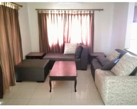 Aqaba apartment