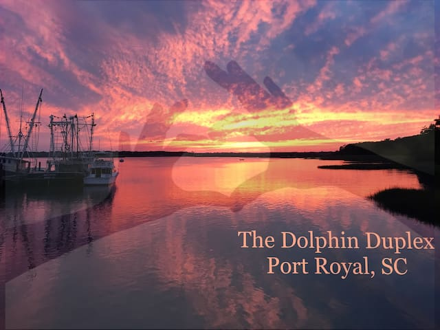 Port Royal - Parris Island Marine Grads -SIDE A