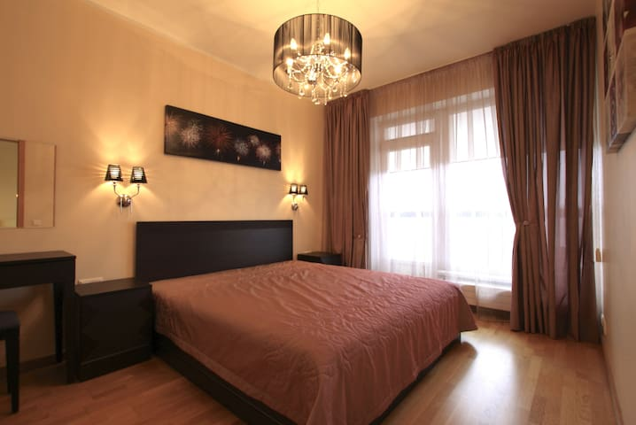 Quality apartment - Liège - Apartment