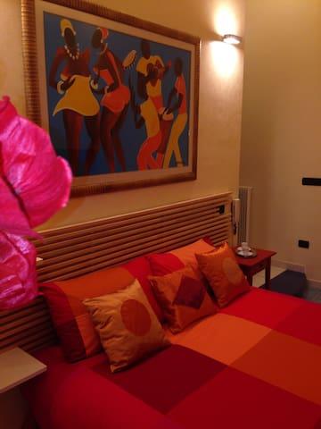 Appartamento Napoli Adone - Naples - Apartment