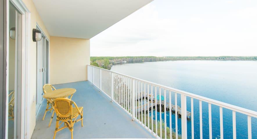 Two Bedroom Condo in Orlando (#803) - Orlando - Apartamento