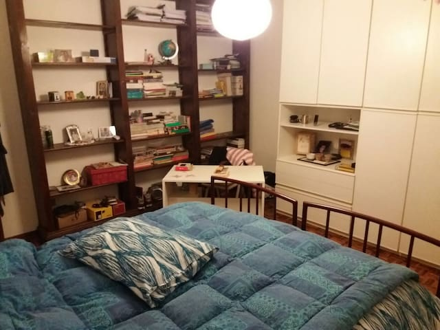 Wide and confortable double room ! - Pollenza - 獨棟