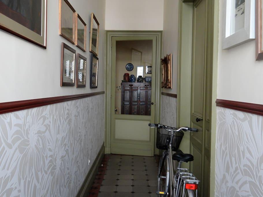 Chambre de charme maisons louer bordeaux aquitaine - Chambre des huissiers bordeaux ...
