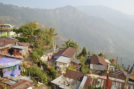 Homestay Makaibari Tea Estate - Kurseong - Дом
