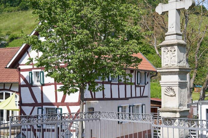 Ahrtal Ferienhaus Landskrone