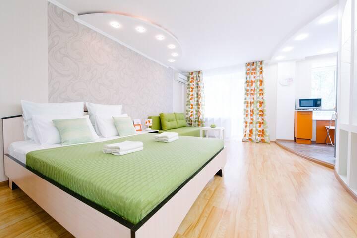 Apartments 5 zvezd Paradise