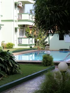 Relax and unwind @ Peace Haven - Candolim