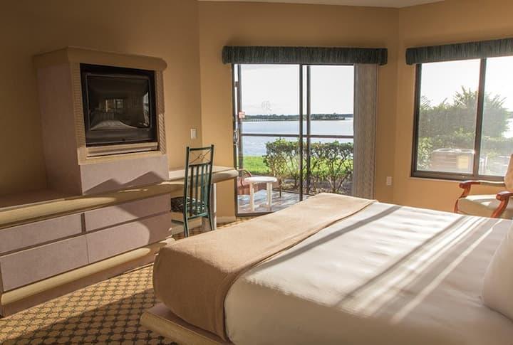 2 bdrm Villa Westgate Lakes Resort