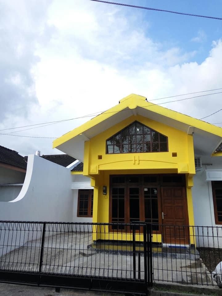Tumi House Yogyakarta