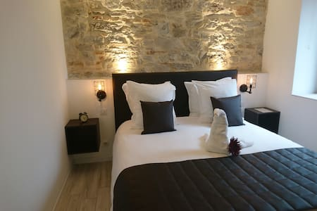 Le Moulin Appart'hôtel 4**** de charme Oscar 65 m²