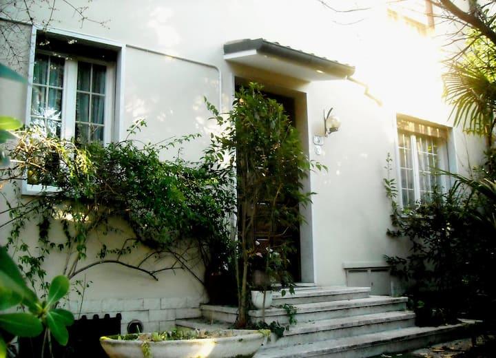 Entire house in Padua near Venice