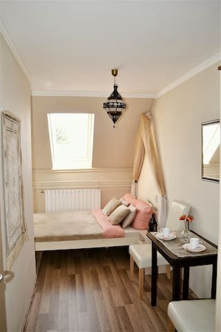 Cosy two-room suite