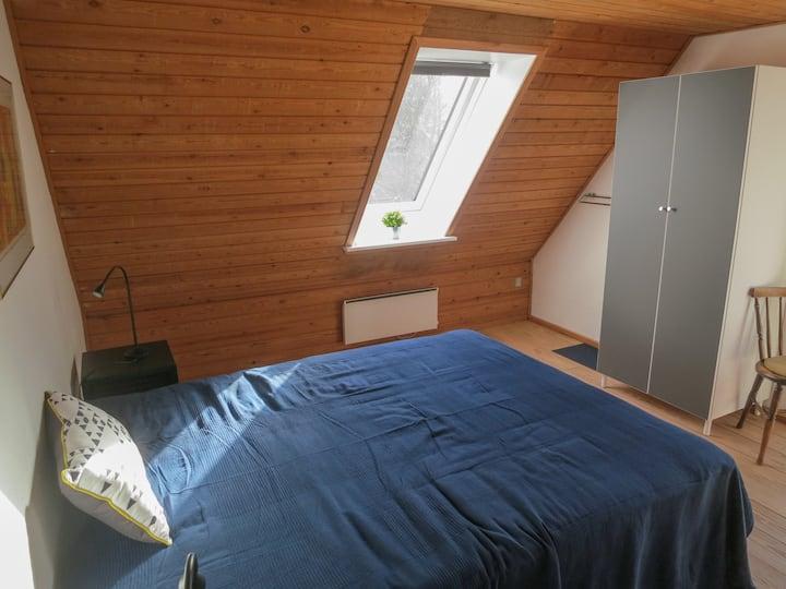 Large room where nature meets Copenhagen no 1/2