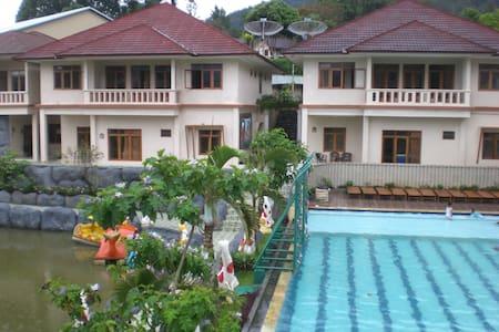 Villa Tjokro - Bogor - 别墅