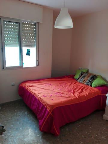 Habitación privada - Vélez-Málaga - Appartement