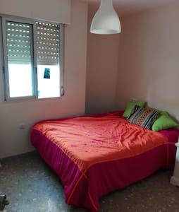 Habitación privada - Vélez-Málaga - Apartment
