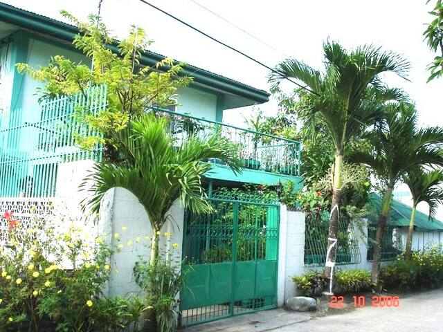 Lovely & Homey Apartm w/ 2 Terraces - Bacolod - Altres