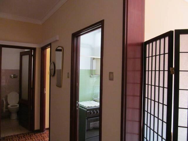 Apartment in the Historic Center - Porto - Wohnung