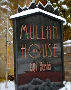 Family Suite / Mullan House BNB - Mullan - Bed & Breakfast