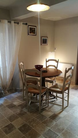 La petite Maison - Sisteron - House