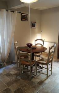 La petite Maison - Sisteron - Rumah