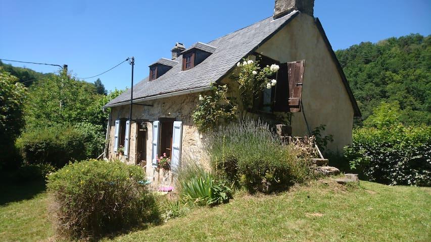 La Petite Maison Pont Blanchard,