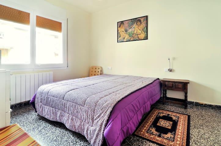 Apartment Premia de Mar at least for one month - Premià de Mar - Byt