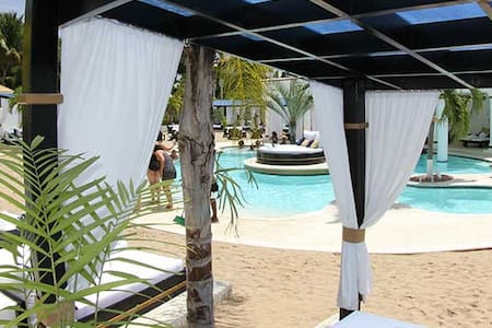 ADULTS ONLY - VIP - All-Inclusive Caribbean Suite - Puerto Plata - Boutique-Hotel
