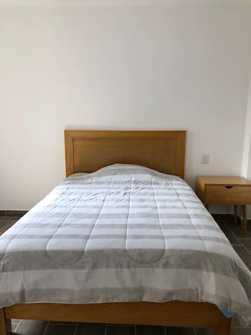 Habitación privada 10min. de centro en Izúcar