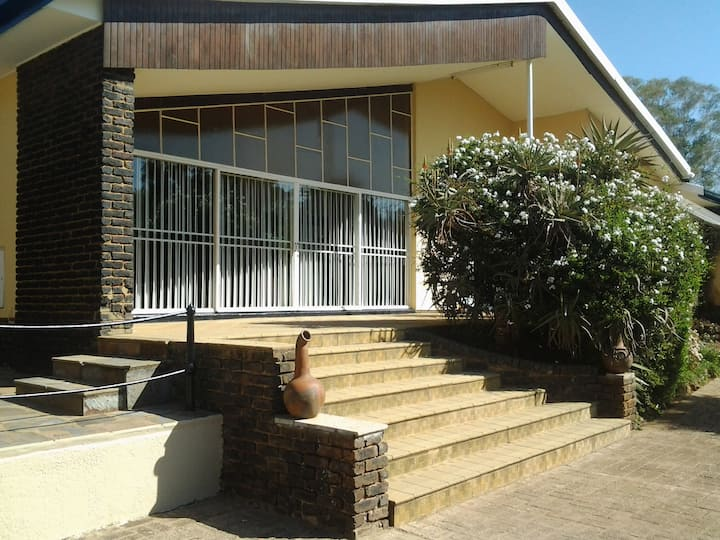 Thoriso Guest House