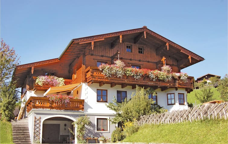 Awesome home in Flachau with WiFi and 0 Bedrooms