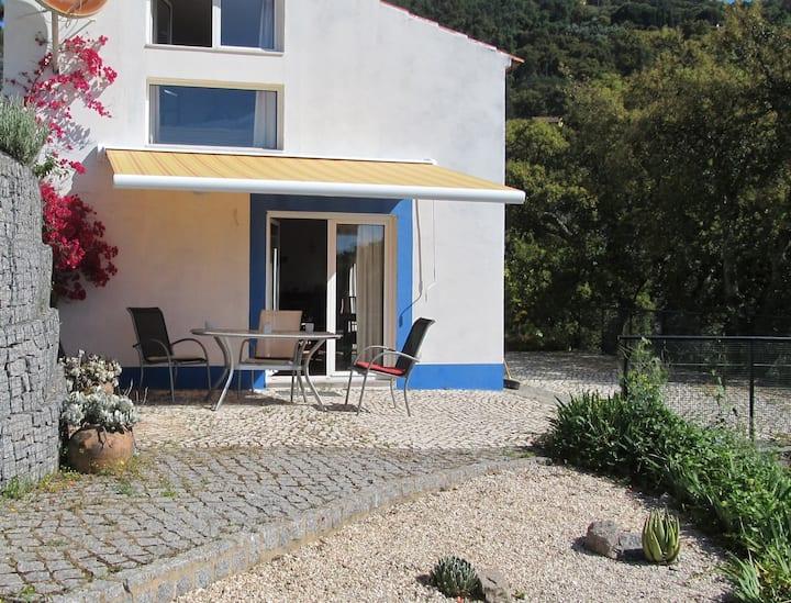 Casa Horta Velha 'New House'