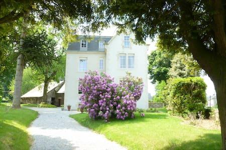 Chambres d'hôtes Château bily - La Chèze