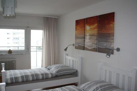 Ferien/Monteur Wohnung in Rastatt - Rastatt