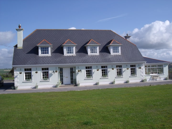 Duncrone B&B . A tranquil location 1