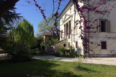 Villa Adelaide - Gonars - 별장/타운하우스