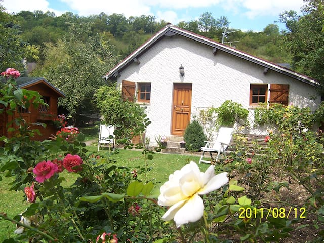 CHAMBRE D'HOTES, GITE CLOSE GIVERNY