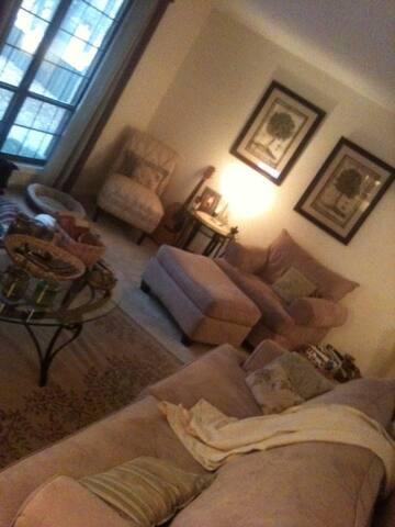 Clean&Cozy/ Brick Cottage - Aiken - Villa