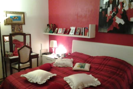 Monteceneri B&B.....sentirsi a casa - Rho - Bed & Breakfast