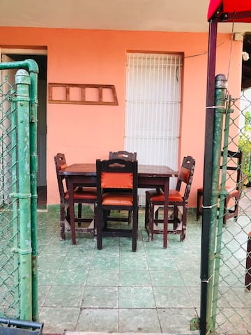 Villa Elvira - Casa Completa