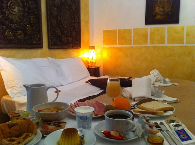 B&B Ciitadella - Verona City Centre - Vérone - Bed & Breakfast