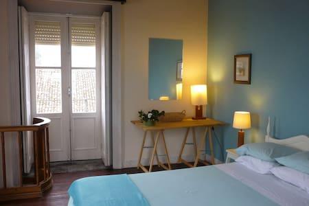 blue room hostel33-dowtown - Ponta Delgada
