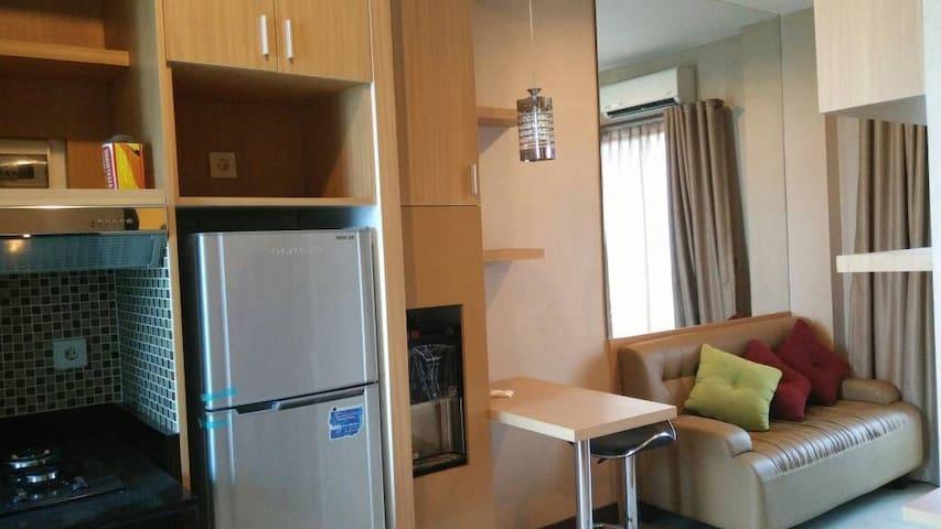 Prime Location Apartment in Jakarta